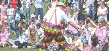 County Show Kent Magic OZ