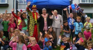 Hire School Fund Raising Events Magician
