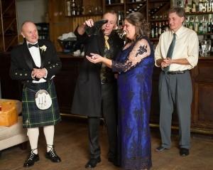 Comedy Family Wedding Toastmaster MC Hire