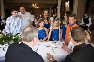 Wedding Childrens Magician Magic OZ